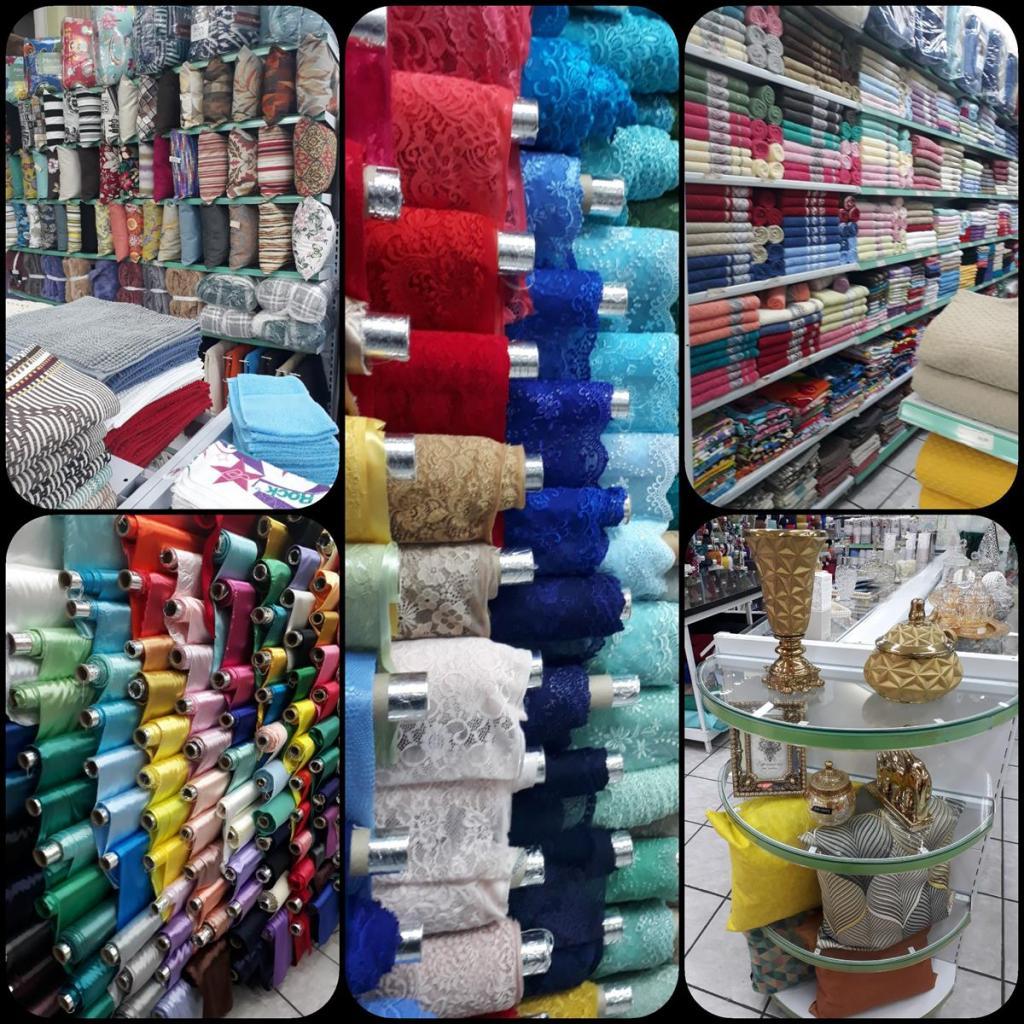 O GRUPO ModaBella Tecidos - RAVERA é uma rede de lojas de varejo na cidade de Campinas. - Moda Bella Tecidos e Lojas Ravera